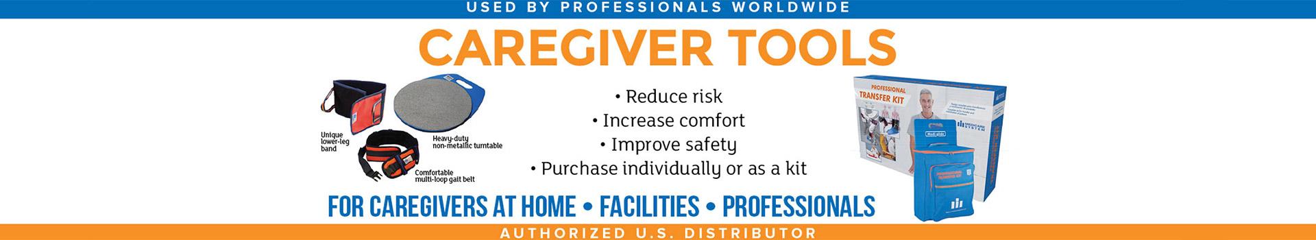 Caregiver-Tools