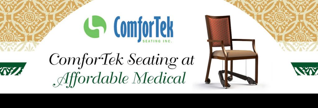 comfortek seating