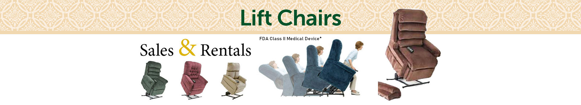 Lift-Chairs
