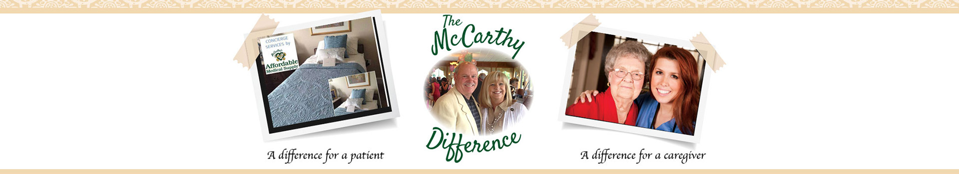 McCarthy-difference