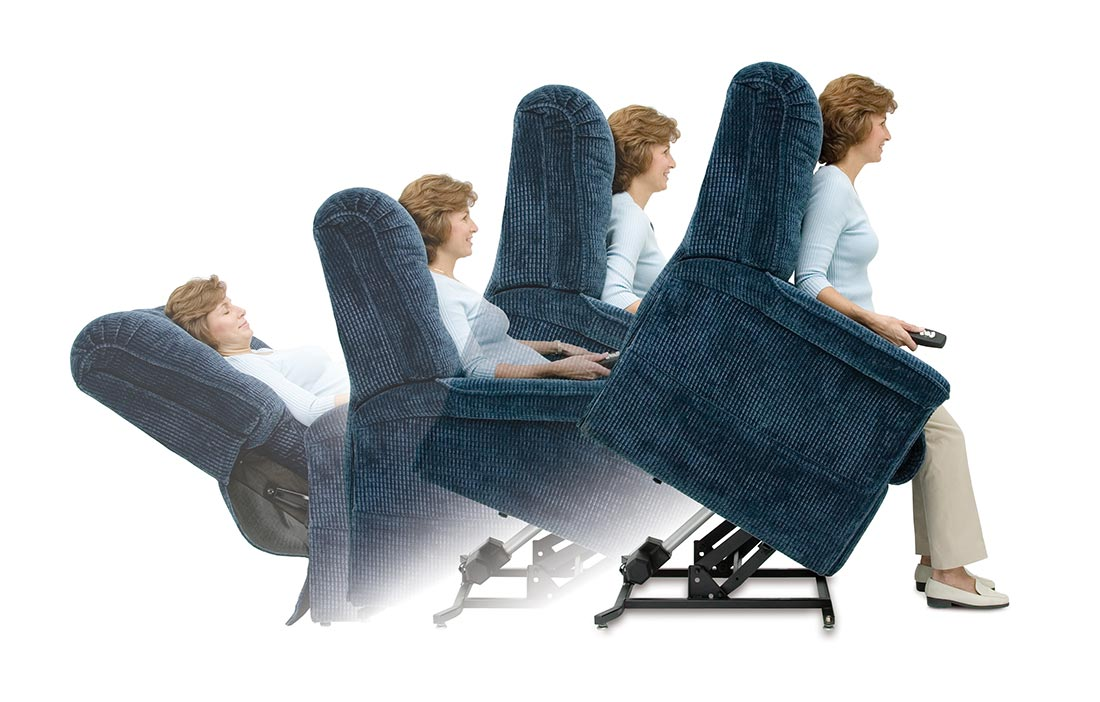 benefits of lift chairs