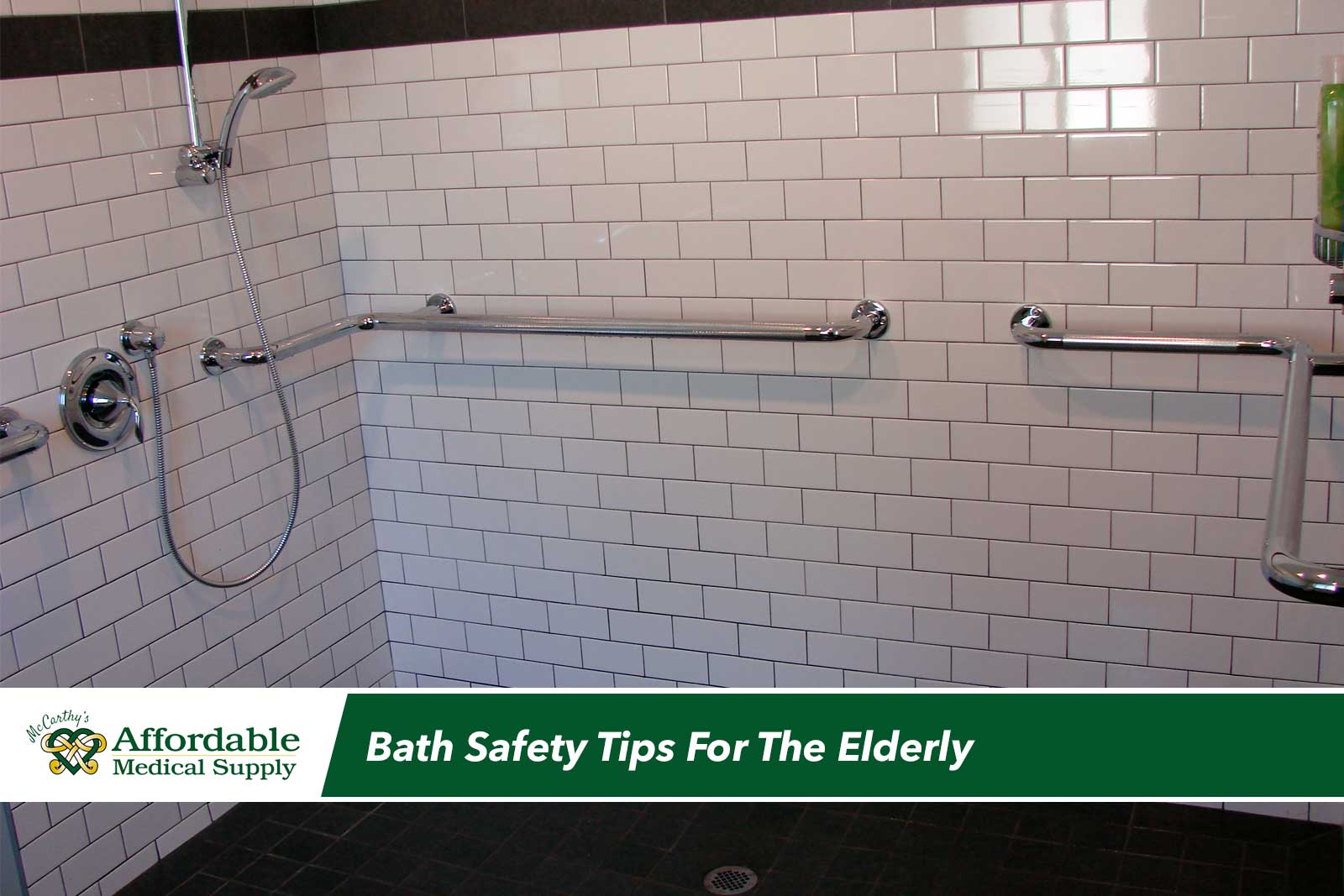 Bath Safety Tips