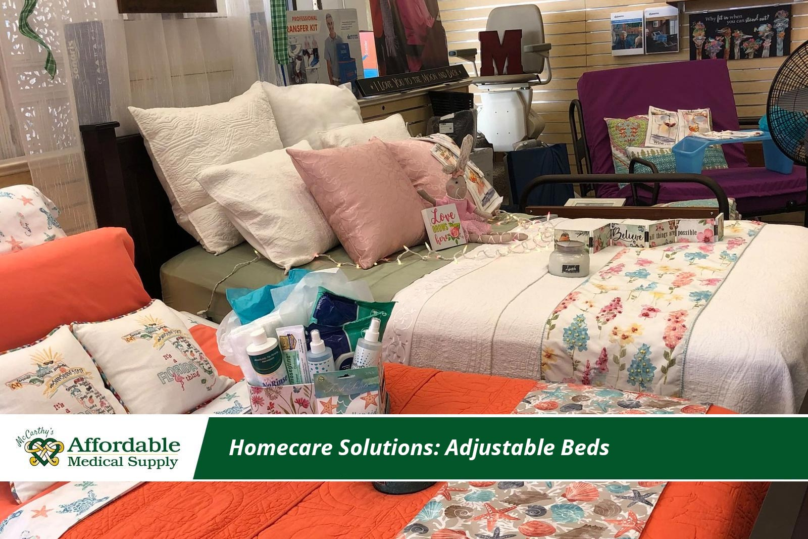 homecare solutions Affordable Medical Supply